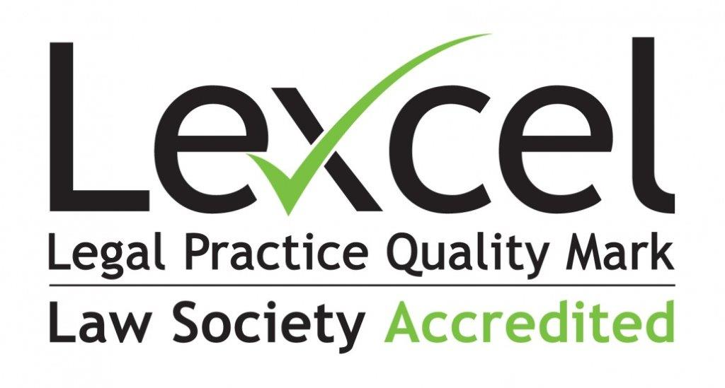 lexcel-accredited-logo